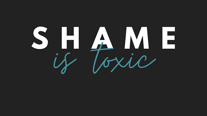 Wednesday Discussion Group-Shame Resilience