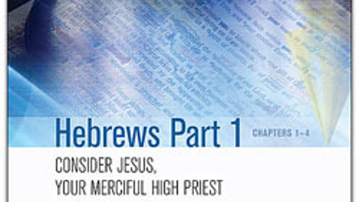 Women's Precepts – Hebrews
