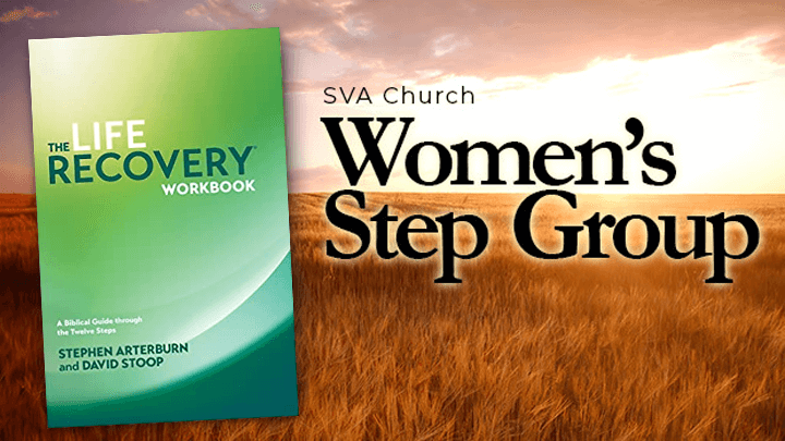 SVA Church - Women's Step Group