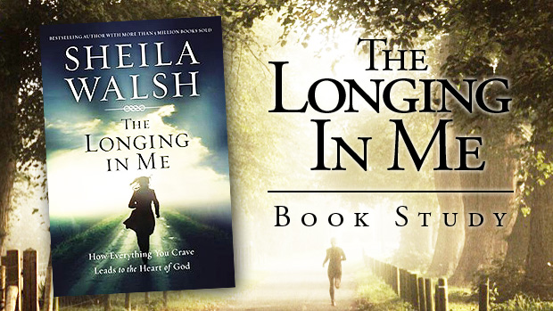 The Longing in Me - Book Study
