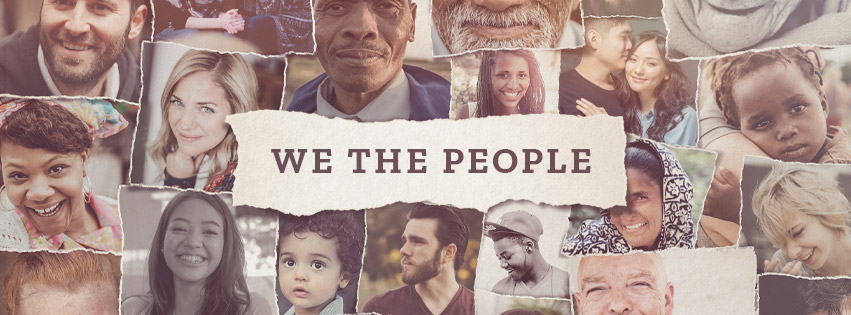 We The People Sermon Series