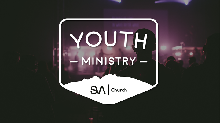 SVA Church Youth Ministry