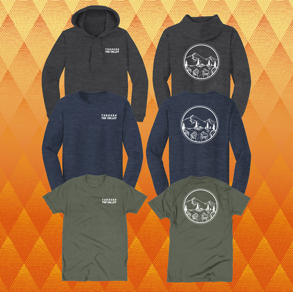 Get some new gear while also supporting the students of SVA Youth who are getting ready for Summer Camp 2021!